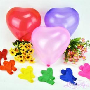 惠州广告气球订做图片