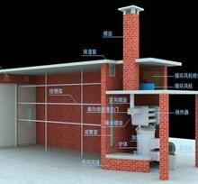 供应海产品烘烤控制仪广东 福建智能烘干控制器IDC-300 自带RS485通讯