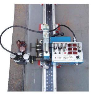 摆动式自动焊接小车HK-100K图片