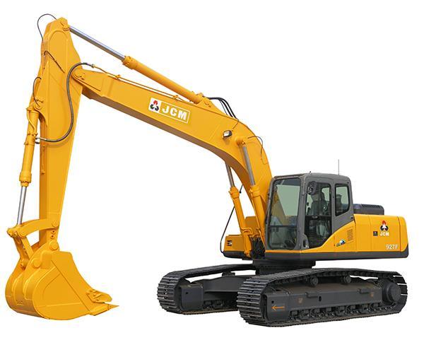 挖掘机械百科