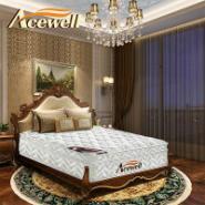 乳胶3D床垫席梦思椰棕床垫图片