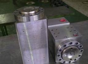 折弯机液压油缸型号液压油缸价格图片 折弯机外来图纸审核图片