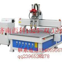 供应双头自动换刀木工雕刻机,北京橱柜门生产线设备哪家强批发