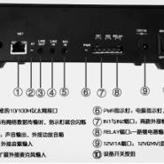 IP公共广播系统和IP对讲市场分图片