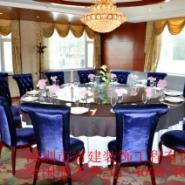 深圳高档餐厅装修报价图片