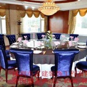 深圳概念餐厅设计图片