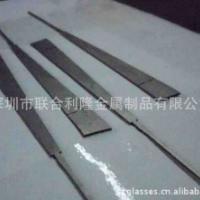 时尚眼镜饰品配件材料TA1纯钛板