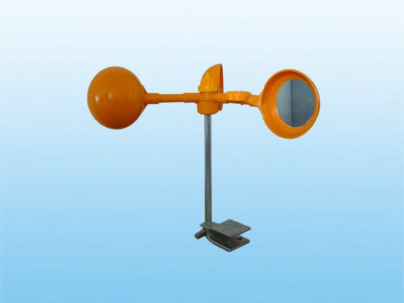 供应风力反光驱鸟器锈钢风力驱鸟器大型多镜面驱鸟器多镜面风动驱鸟器