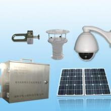 供应用于线路覆冰生产的输电线路导线覆冰在线监测系统批发