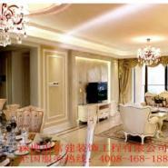深圳奢华欧式别墅设计图片