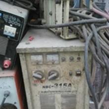 供应二手焊机,青岛二手焊机便宜处理图片