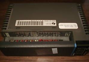 供应出售MODICON工控系统及装备
