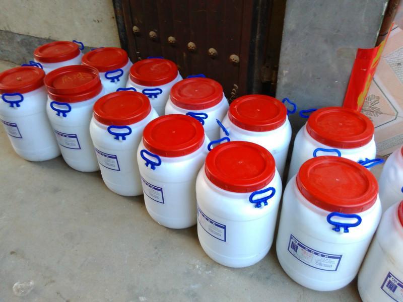 乳胶漆原料涂料助剂图片/乳胶漆原料涂料助剂样板图 (3)