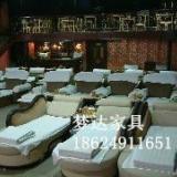 供应郑州电动足疗沙发美容沙发美甲沙发足浴椅电动沙发躺椅足疗床