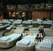 郑州电动足疗沙发美容沙发美甲图片