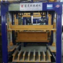 供应用于的天津半自动砖机/天津半自动制砖机@免烧砖机行业打造,制砖机好用就在建虎批发