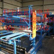 ky多功能彩钢保温复合板生产线设备图片