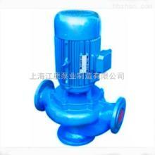 供应GW铸铁管道式排污泵图片