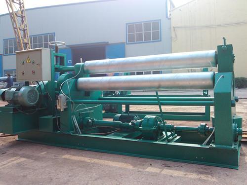 机械式卷板机生产厂家机械式卷板机械式卷板机暸