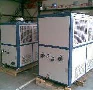 四川冷水机图片