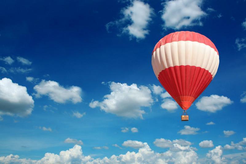 供应名扬热气球价格,热气球培训