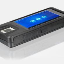 供应指纹手持机安卓系统5寸高清屏大容量存储空间低功耗批发