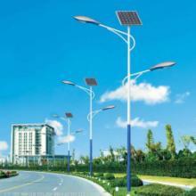 供应张家口太阳能路灯6米20W型号 美丽新农村太阳能路灯生产厂家