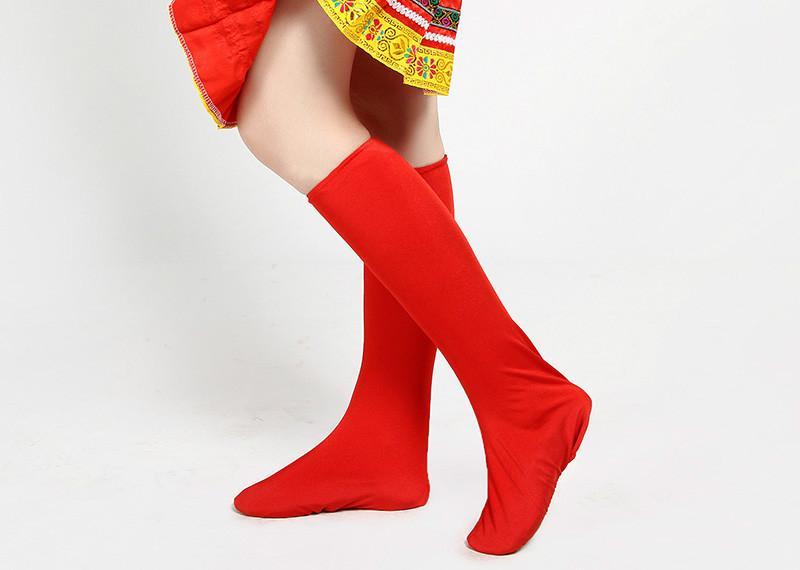 舞蹈演出鞋练功鞋健美鞋儿童芭蕾鞋销售