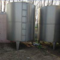 供应二手20立方不锈钢储罐,河南二手不锈钢储罐供应商,二手白钢储罐价格