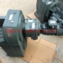 供应F87P08DLF06GF87减速机输出轴直接60空心轴内径60图片