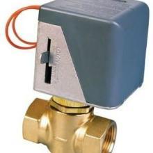 供应VA7010电动二通阀,黄铜电动二通阀,螺纹电动二通阀