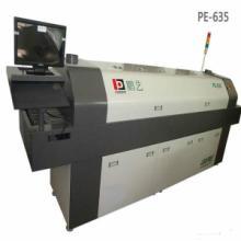 供应热风回流焊机六温区回流焊机 五温区回流焊机