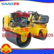 供应最新SYL-850轻型双轮振动压路机,萨奥机械专业制造 质量保证