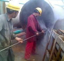河北唐山除垢清洗、锅炉化学清洗、三德清洗公司