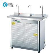 吉林校园不锈钢开水器冰热饮水机图片