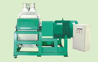 麸皮精细粉碎机生产厂家:最新麸皮麸皮粉碎设备趓