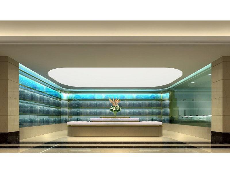 亚克力鱼缸——江苏新款大型鱼缸供大型鱼缸悤