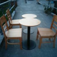 供应江浙沪咖啡厅桌椅(上海咖啡桌椅定制)
