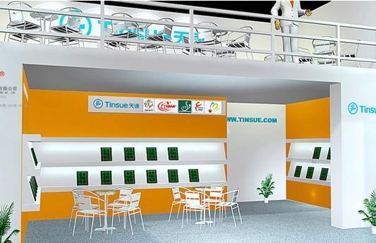 供应农产品交易会展位装修公司,上海农产品展览会设计制作公司