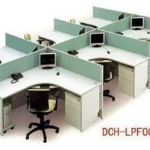 供应专业定做各种颜色尺寸屏风隔断办公图片
