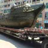 供应湖北海盗船-景观船制作-游玩海盗船-深圳振兴