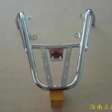 供应用于电动车配件的河南驻马店电动车配件后架批发,河南电动车配件后架批发供应商。图片
