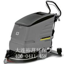 供应凯驰清洁设备手推式洗地吸干机批发