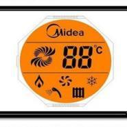 热水器液晶屏图片