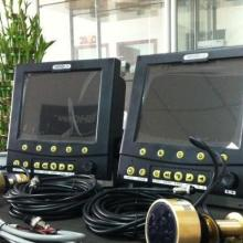 供应船用测深仪探测鱼器宁禄DS207与宁禄DS2008型提供CCS船检图片