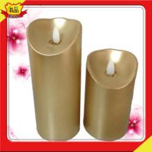 供应工艺发光蜡烛婚庆用品环保蜡烛报价
