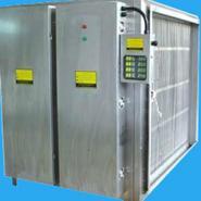江西地区UV光解油烟净化器价格图片