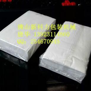 安微200抽纸巾包装机图片