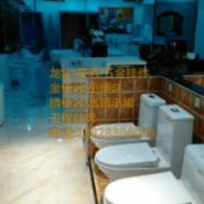 酒店宾馆工程卫浴图片
