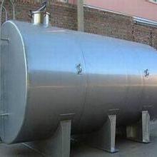 供应用于储存的订做不锈钢罐批发